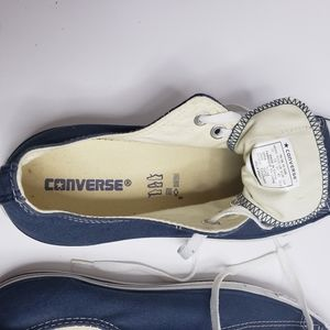 Converse Shoes - Converse All Star Low Top Tennis Shoes Size 11